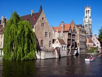 bruges photo by  jean-Christophe benoist