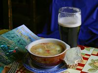 Although Bertie had